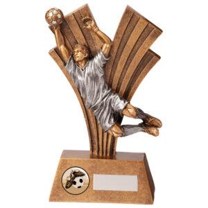 Football Goalie Awards
