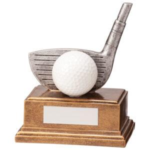 Golf Club Awards
